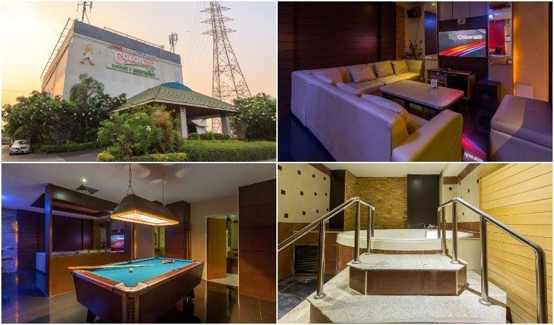 Colonze Soapy Massage & Hotel (Rama 9)