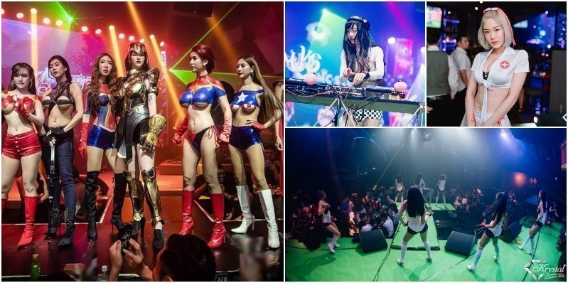Krystal Club (Thonglor25)