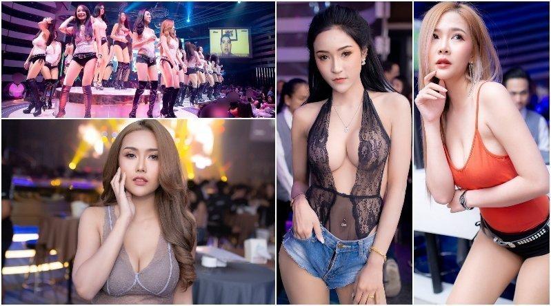 M Club Bangkok (Kasit-Nariman)