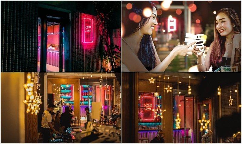 Yard Bar Bangkok (Sukhumvit 38)
