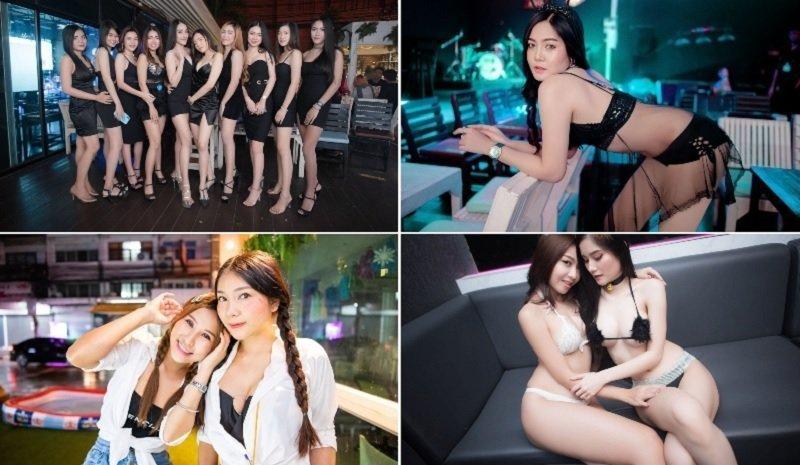 sexy 365N girls (Lat Phrao)
