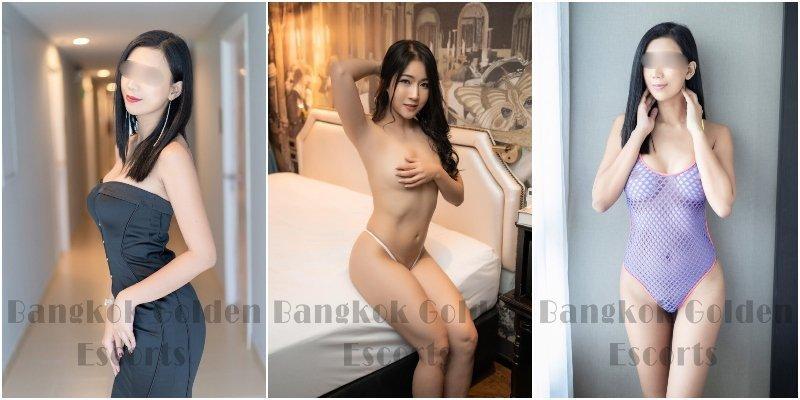 Bangkok Golden Escorts