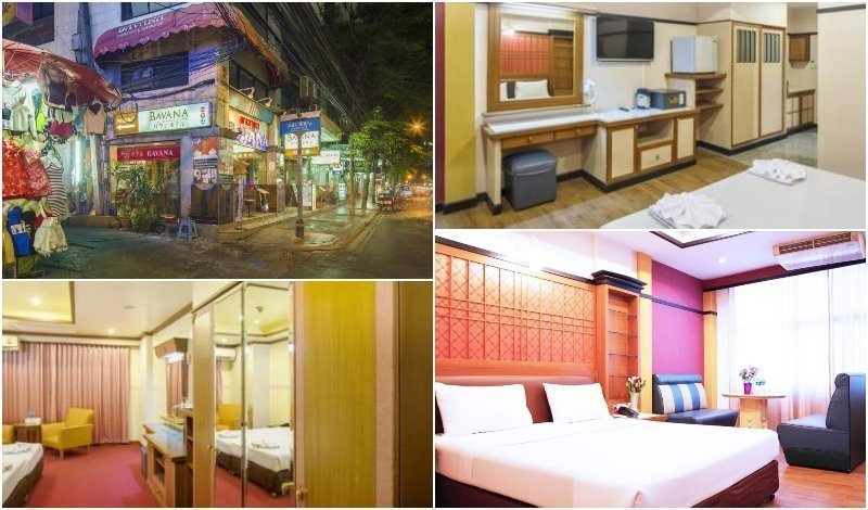 Bavana Hotel