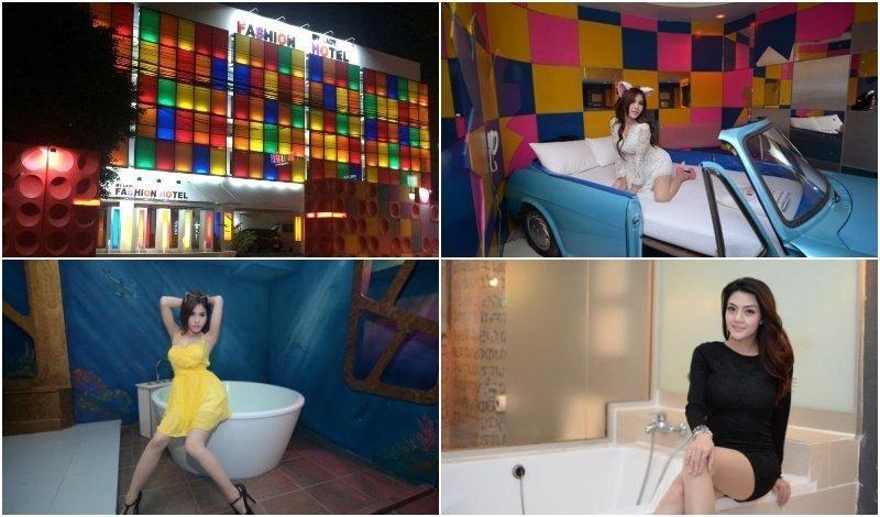 My Lady Fashion Hotel