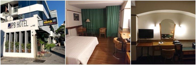 PB Hotel