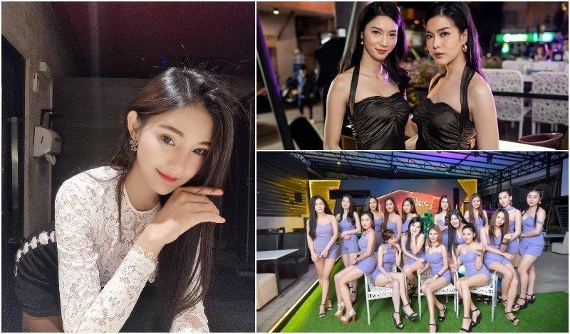 Share Sea Bar girls (Rama 9)