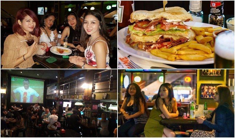 The Game Bangkok (Sukhumvit, BTS Nana)