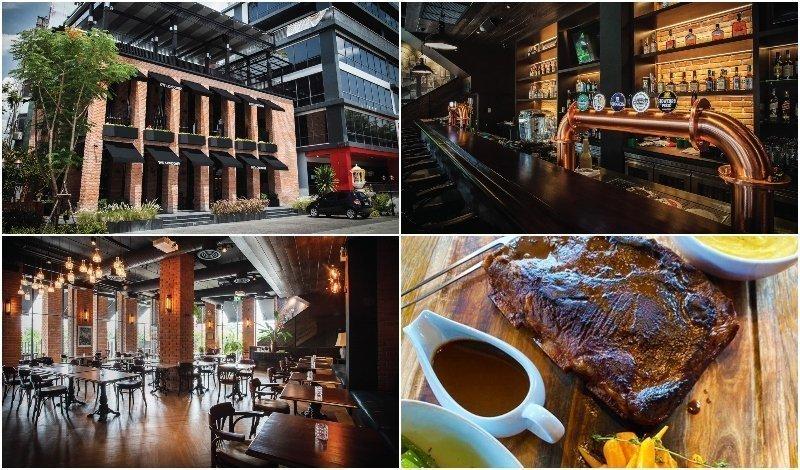 The Londoner Brew Pub (Phatthanakan)