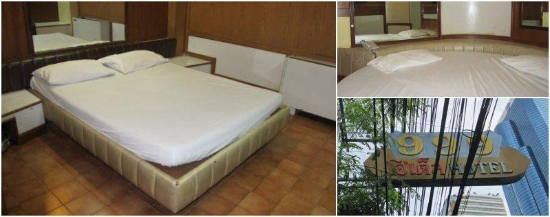 Tong Kao 999 Hotel