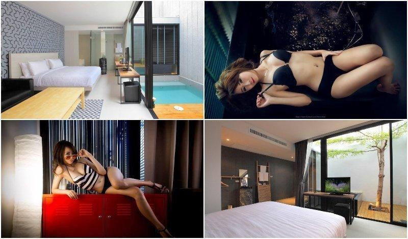 Girl-friendly Hotels in Bangkok