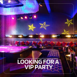 Pimp Bangkok | Vip Party