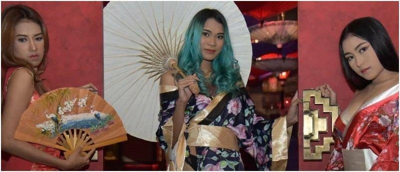 Daisy Dream Massage Bangkok