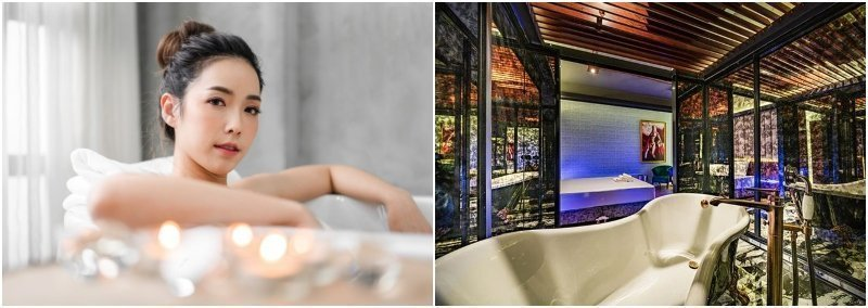 Thai Soapy Massage