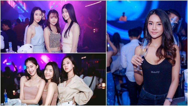 Onyx Bangkok girls