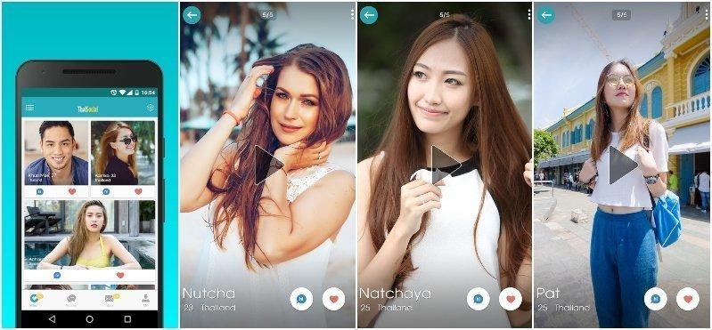 Thai Social
