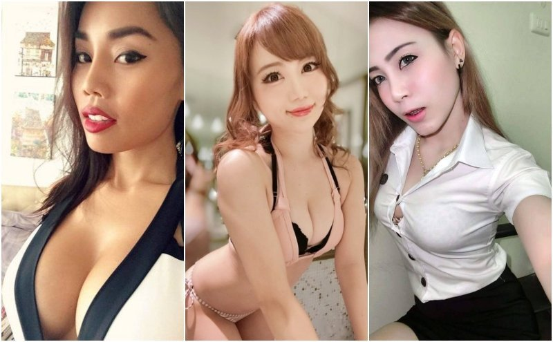 thai Dating Apps