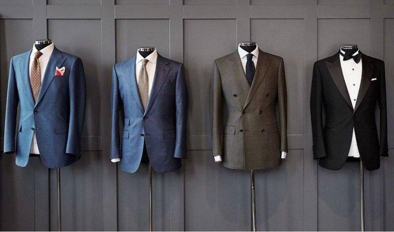 suits in bangkok