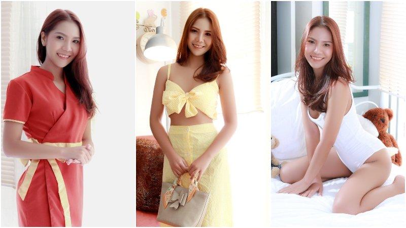 Beautiful girls from 66LeeLaa Thai Massage & Spa in Bangkok