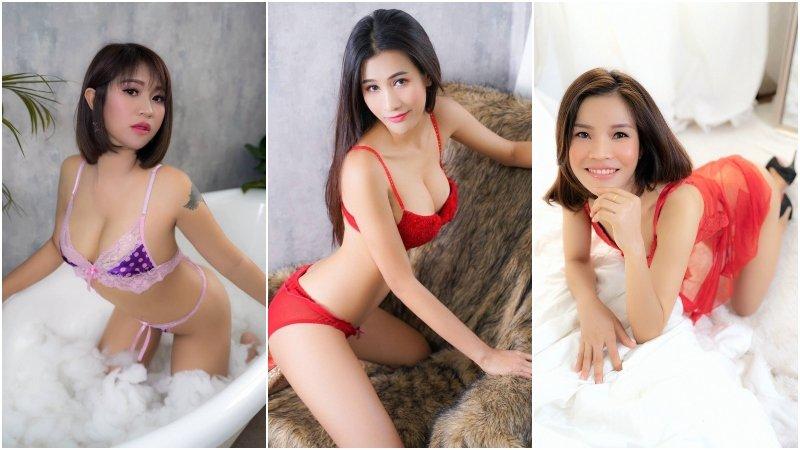 Hot girls Dream Heaven Massage Bangkok