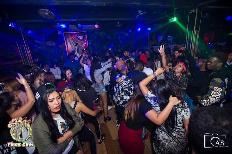 Flexx Club in Pattaya