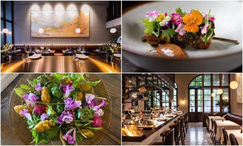Canvas restaurants and food in Thonglor Bangkok