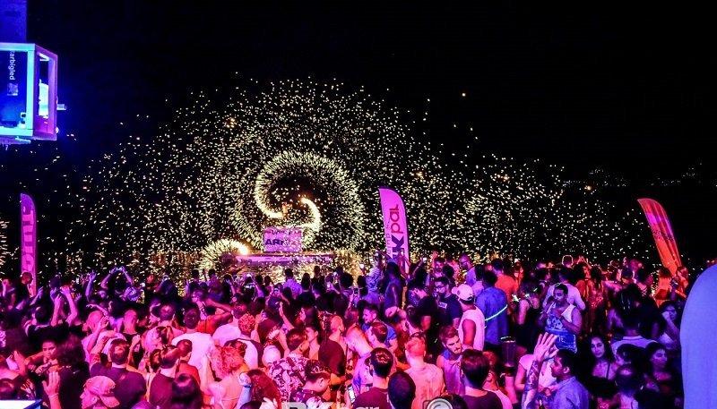 Koh Samui nightlife