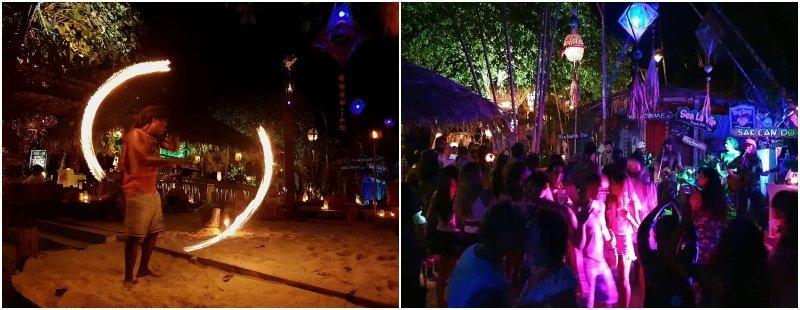 Koh Lipe nightlife