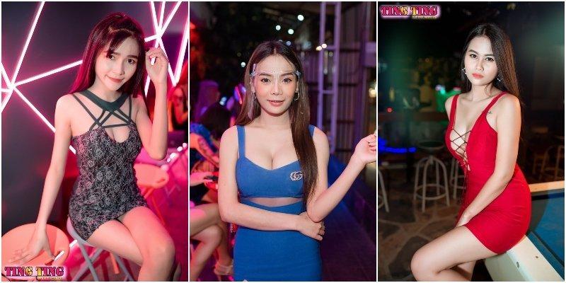 Ting Ting Pub & Karaoke, Bang Na