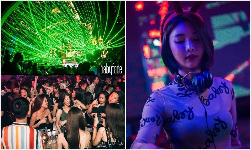 Ekkamai Nightclubs