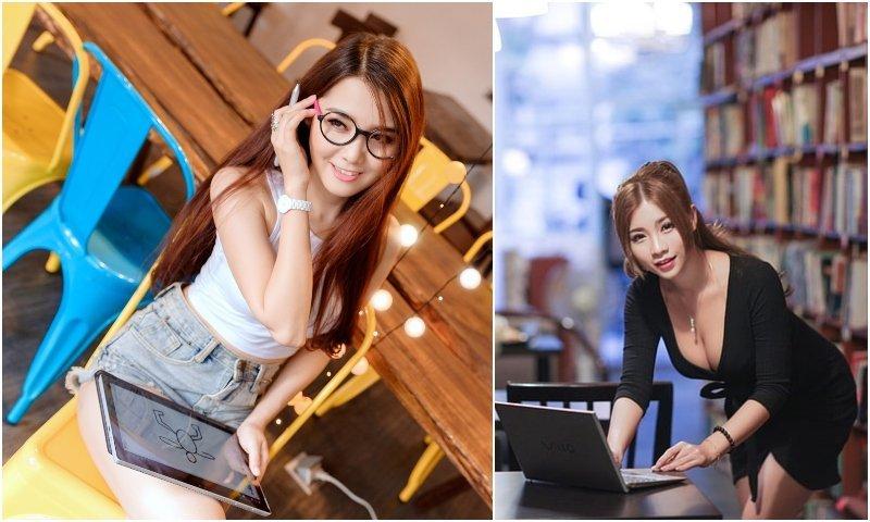 Thai Mai Nois girls