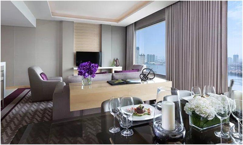 Avani River View 3 Bedroom Suite