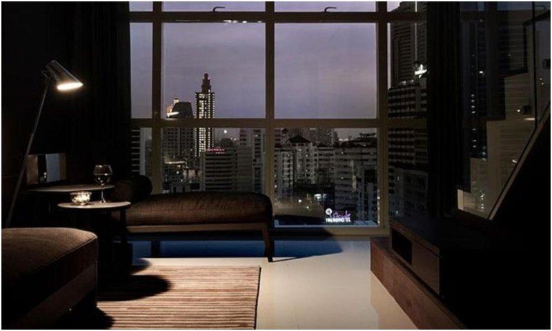 Duplex suite S31 Sukhumvit Hotel