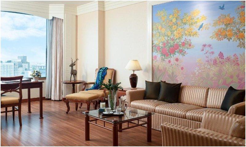Executive Suite Emerald Hotel