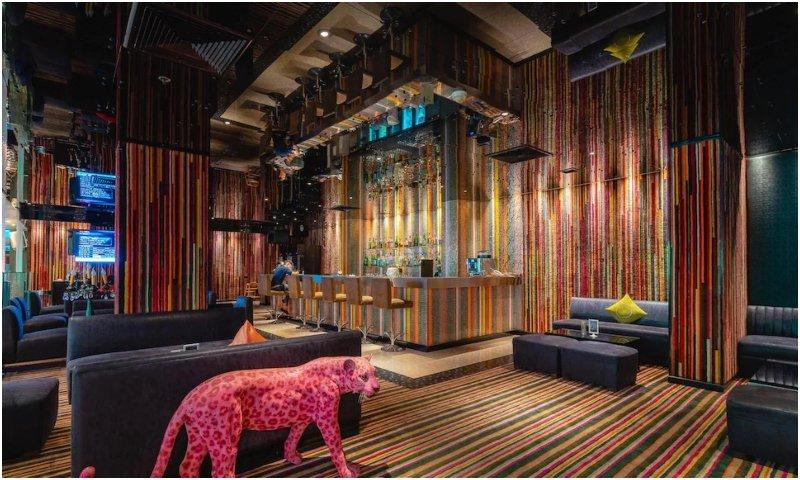 Flava bar & lounge