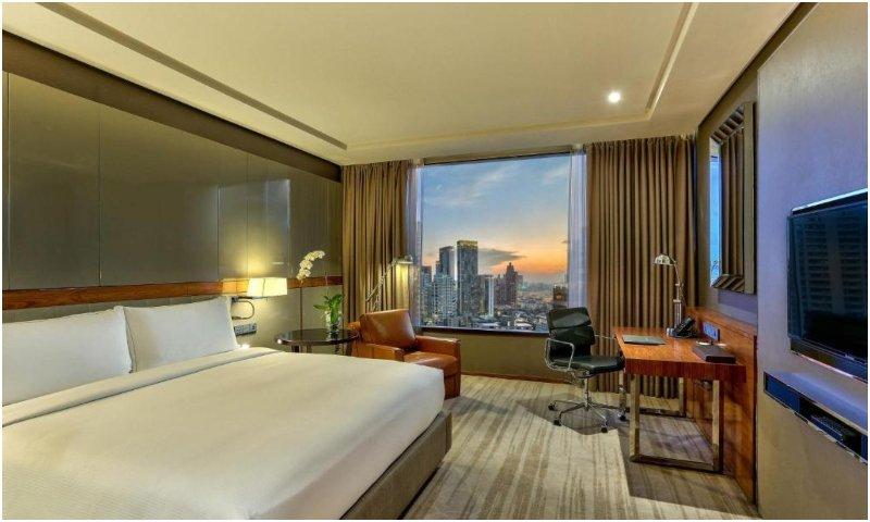 King Deluxe Premium Room
