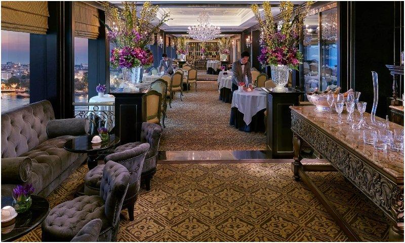 Le Normandie restaurant