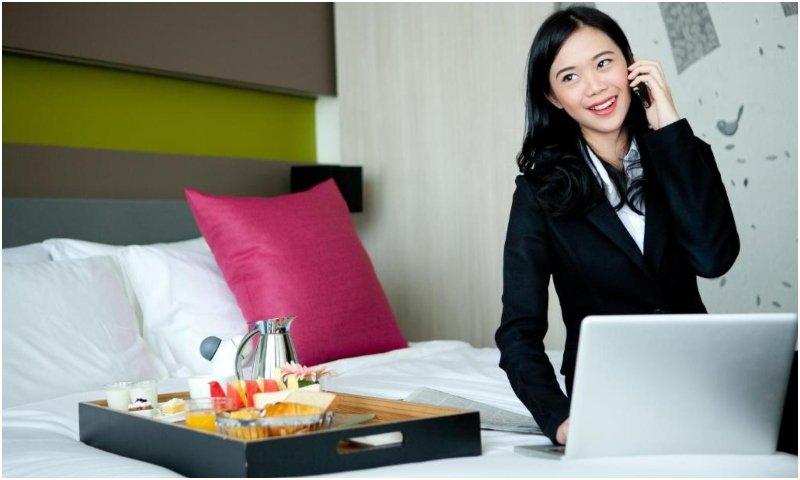 Mercure Bangkok Siam Queen rooms