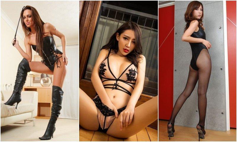 hot girls from mistress agencies