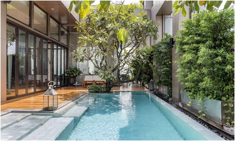 VIE Penthouse Suite