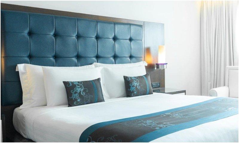 Platinum Suite Dream Hotel Bangkok
