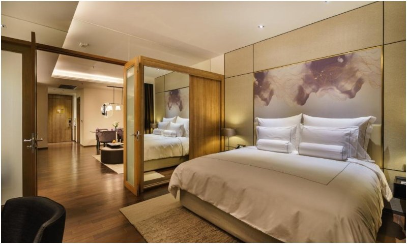 Premier Room Akyra Thonglor Bangkok