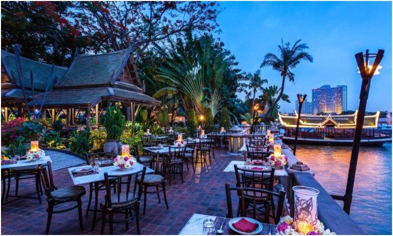 Thiptara Restaurant