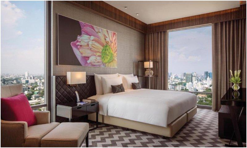 Thonburi Suite