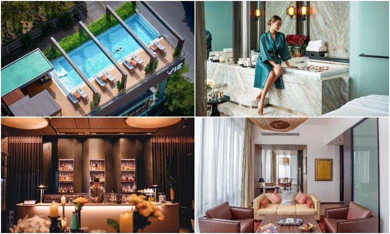 VIE Hotel Bangkok, MGallery
