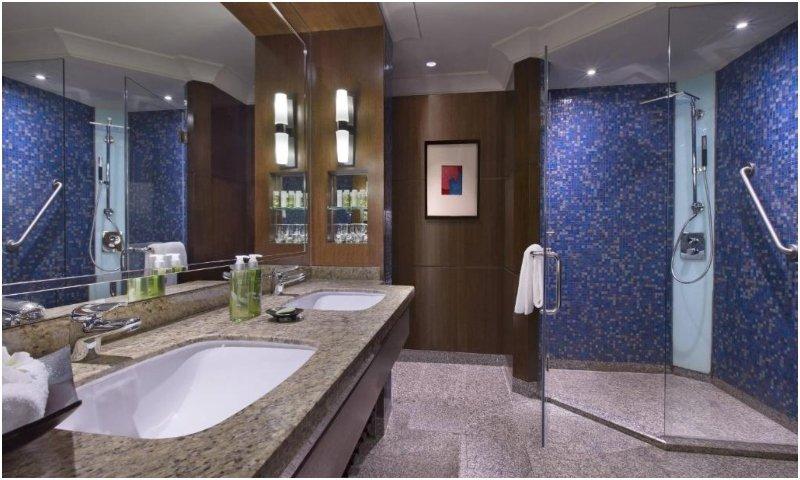 Westin Grande Sukhumvit bathroom