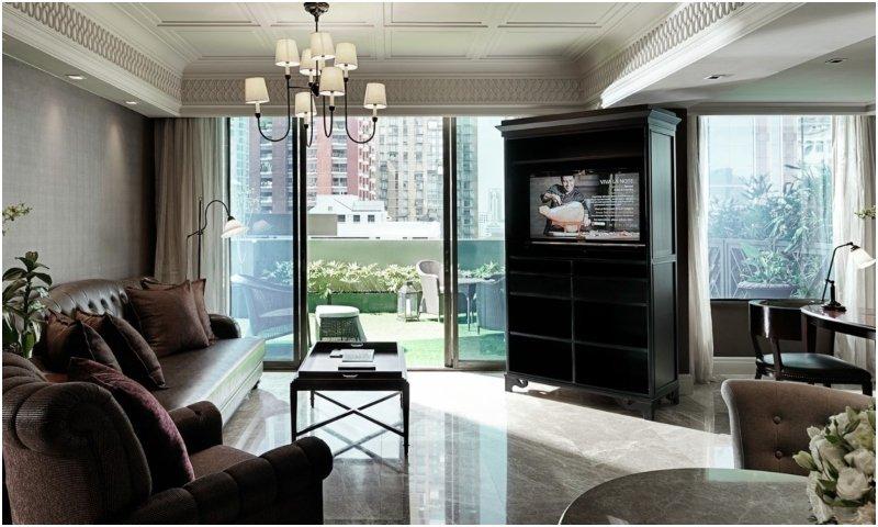 Yama executive Hotel Muse Bangkok