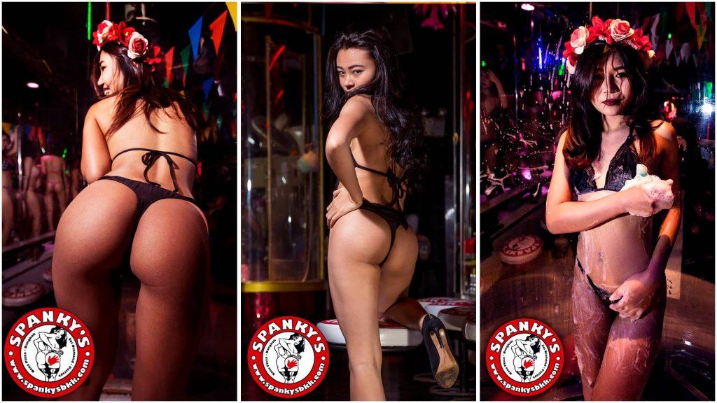 Hot Girls at Nana PLaza
