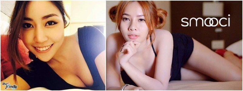 hot girls on smooci & thaifriendly